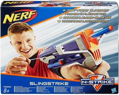 Hasbro NERF ELLITE SLINGSTRIKE ierocis