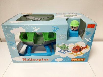 POLESIE helikopters