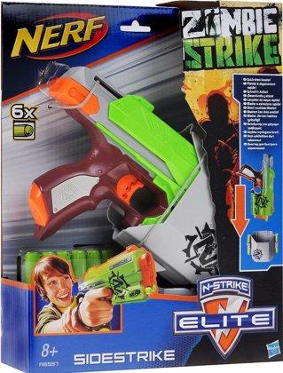 Hasbro Nerf N-Strike Zombie Strike ierocis