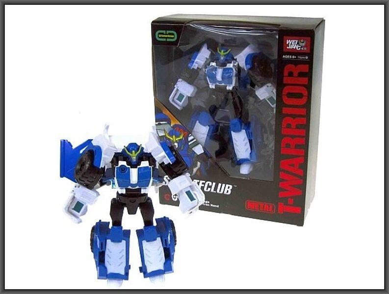 Transformers, Mecard, Bakugan, Botbot un citi transformeri, roboti