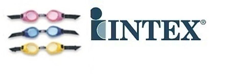 INTEX peldbrilles