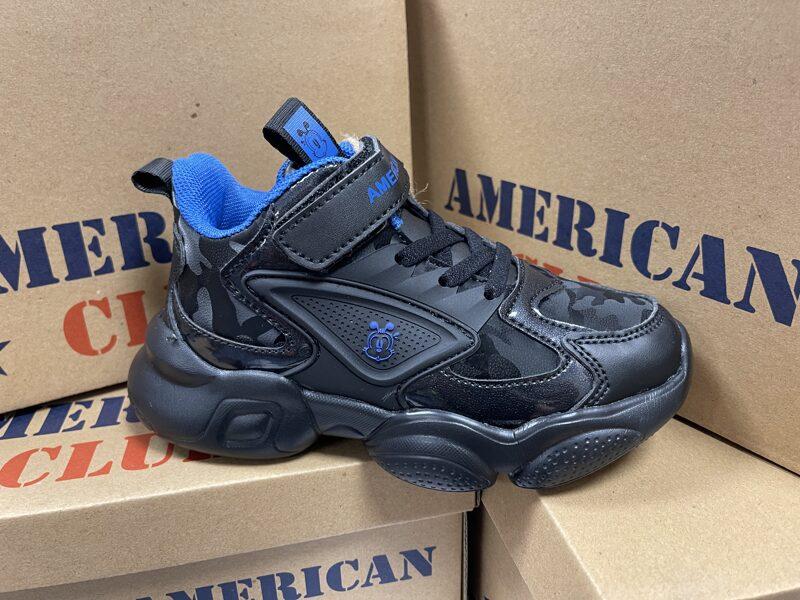 Bērnu apavi BD14/21, izmēri 27-31 blue