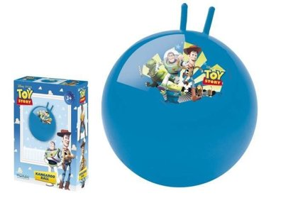 Mondo Toy Story lēkāšanas bumba