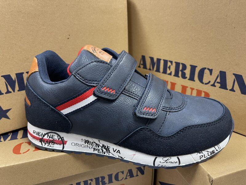 Bērnu apavi ES 35/21, izmēri no 32 līdz 36, navy