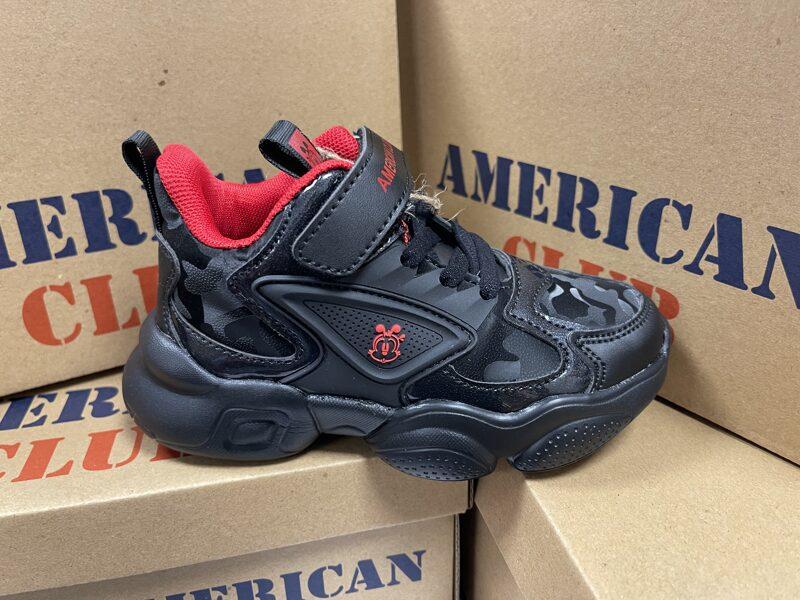 Bērnu apavi BD14/21, izmēri 27-31 red