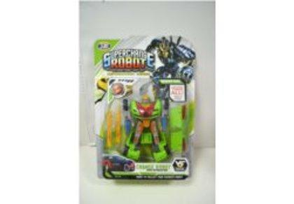 Transformers Robot Auto
