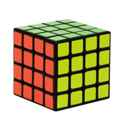 Loģikas spēle/ kubiks 4 X 4, 6,2 cm