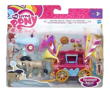 Hasbro My Little Pony MLP B3597