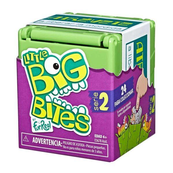 Hasbro BIG BITES pārsteigums