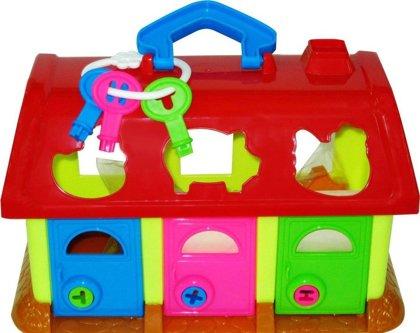 Mazuļu rotaļlietas, kluči