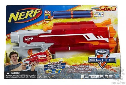Hasbro NERF NSTRIKE SONIC BLASTER ierocis