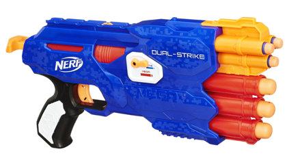 Hasbro Nerf N-Strike Dual Strike