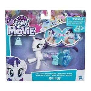Hasbro My Little Pony The Movie Rarity