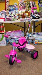 Smart Trike Fun Pink