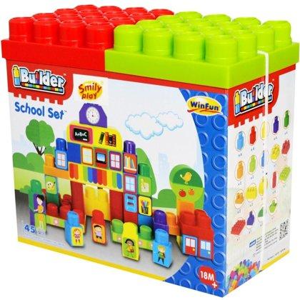 Kluči School Set